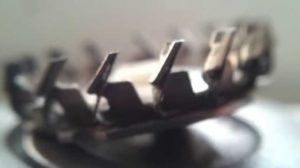Ножи электробритвы