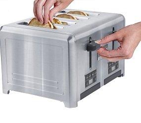 Профессиональный тостер