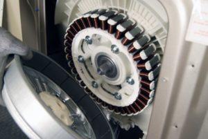 Инвенторный мотор