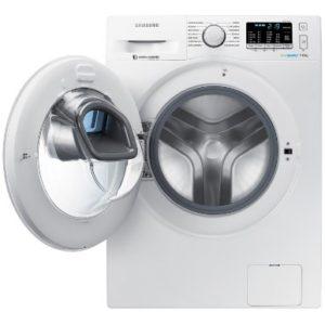 Инверторная стиральная машина