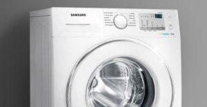 Инверторная стиральная машина Самсунг