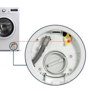 Трос для разблокировки стиральной машины