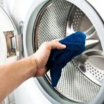 Мойка стиральной машины
