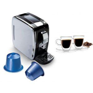 Кофемашина с капсулами