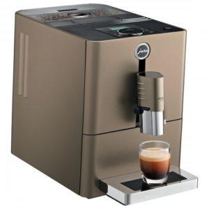 Кофемашина с термоблоком