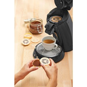 Кофемашина для чалдов