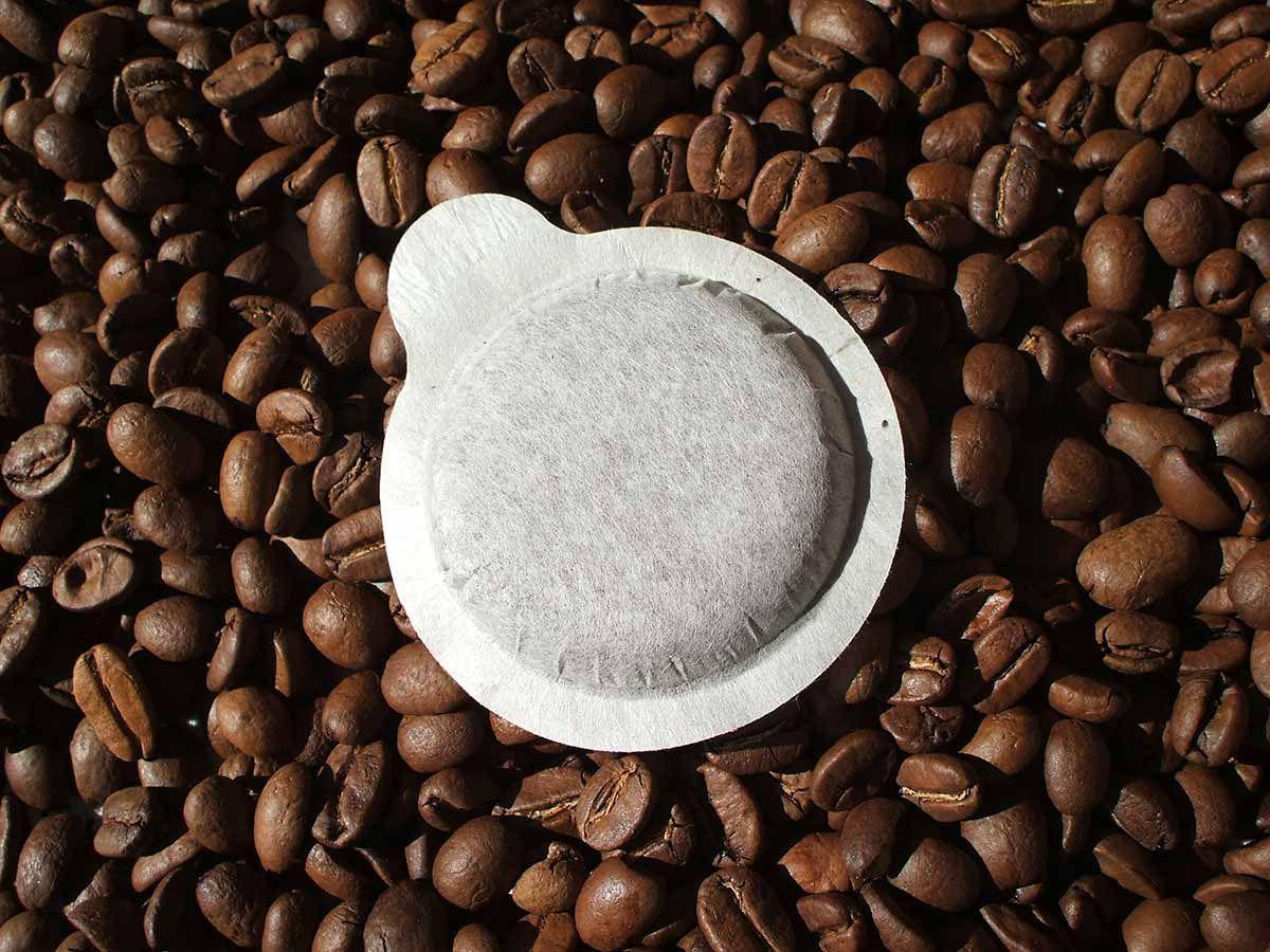Кофейная чалда