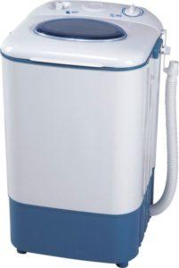 Полуавтоматическая стиральная машина