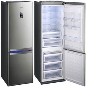 Холодильник с режимом Отпуск