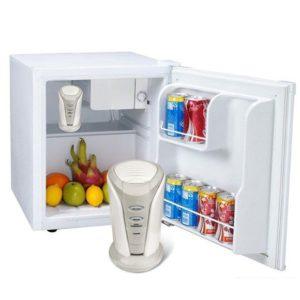 Ионизатор и холодильник
