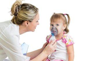 Ингалятор для аллергиков