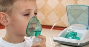 Как правильно дышать ингалятором
