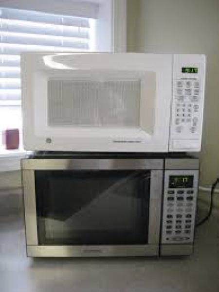 two-microwaves