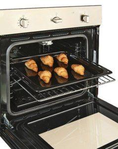 Инструкция по эксплуатации духовки в электроплите
