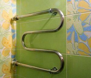 Нужен ли полотенцесушитель в ванной