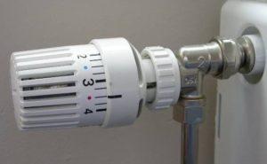 Регулировка теплоотдачи полотенцесушителя