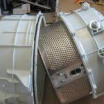 Соковыжималка из стиральной машины своими руками