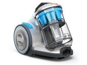циклонный фильтр для пылесоса что это такое
