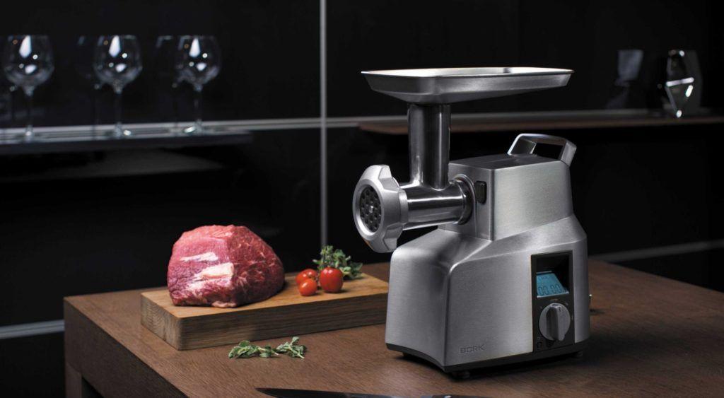 мощность для домашней мясорубки