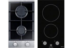 Сравнение индукционной и электрической плиты