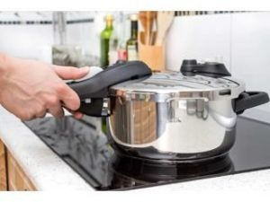 Скороварка для плиты
