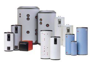 водонагреватель косвенного типа