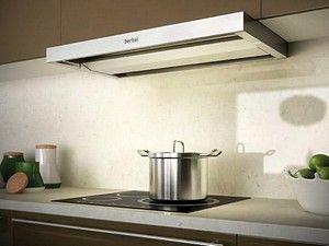 виды вытяжек для кухни без воздуховода