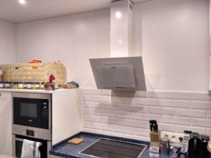 как рассчитать мощность вытяжки для кухни