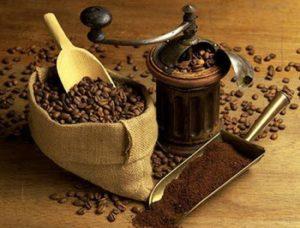 Как молоть кофе в кофемолке