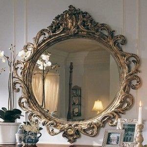 Как выбросить зеркало из дома