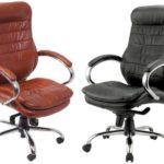 Устройство офисного кресла