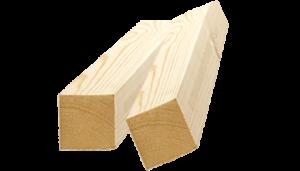деревянные бруски