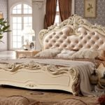 кровать кинг сайз