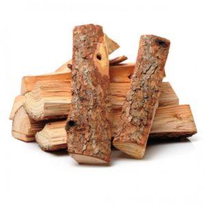 сосна дрова