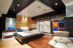 Фото современных спален 4