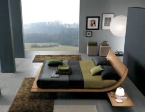 Фото современных спален 5