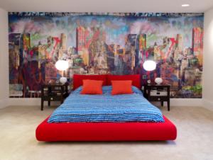 Фото современных спален 9
