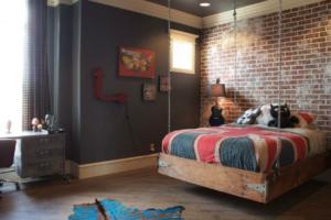 Фото современных спален 1