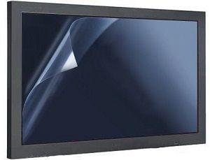 Акриловый экран для ЖК телевизора.