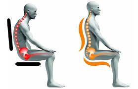 Анатомическое кресло руководителя