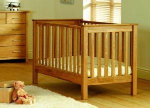 Детская кровать своими руками.