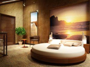 Стили спален