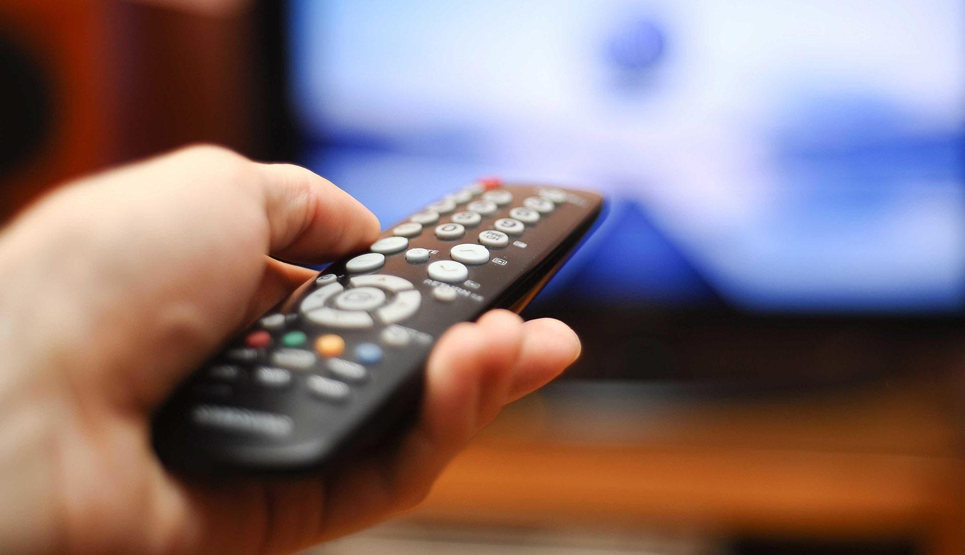 Как настроить каналы на телевизоре