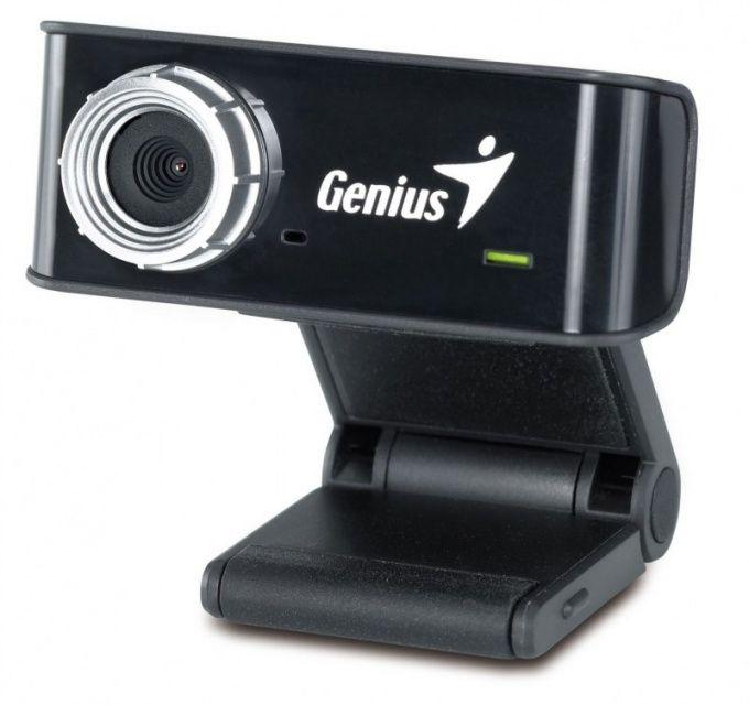 Веб-камера.