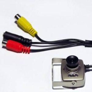 Как подключить видеокамеру к телевизору