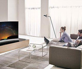 Как выбрать саундбар для телевизора