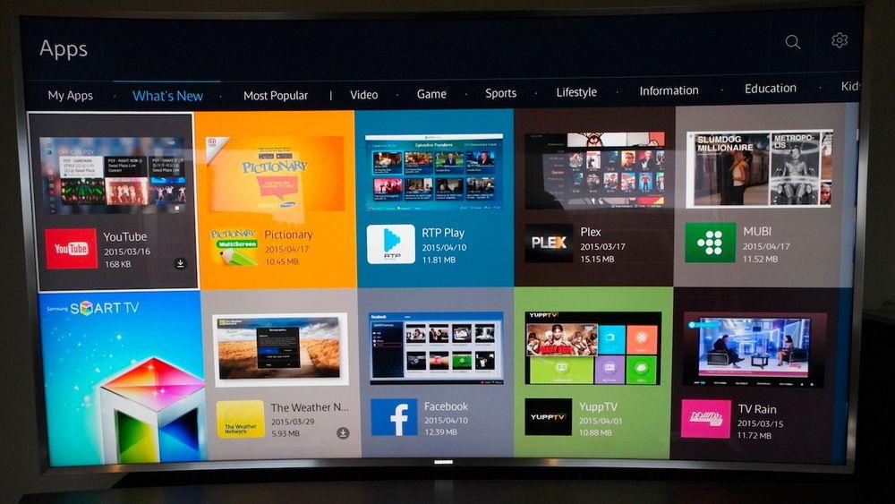 Какая операционная система для телевизора лучше
