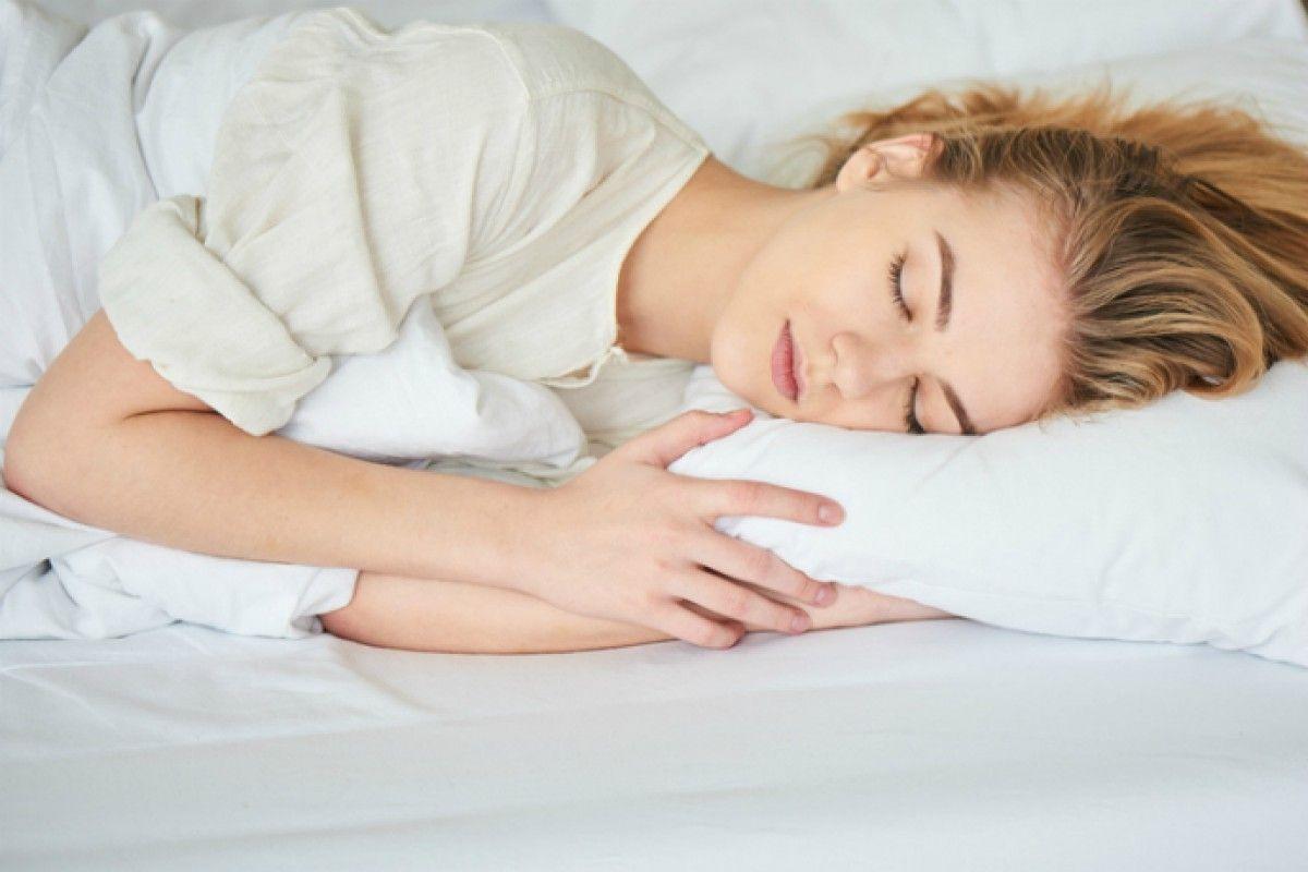 Соблюдение температурного режима способствует комфортному сну.
