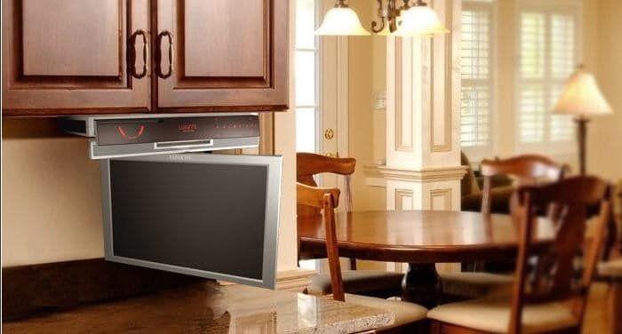 Какой марки ТВ лучше для кухни