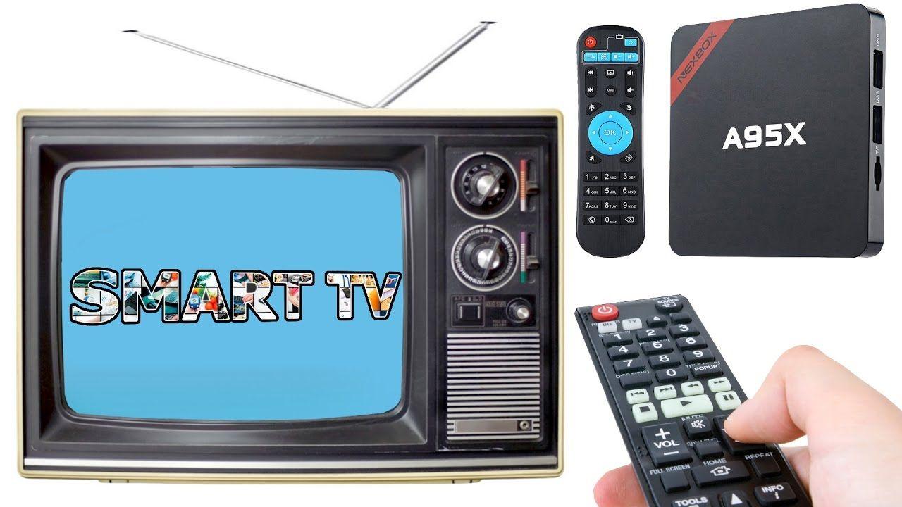 Какую приставку выбрать для старого телевизора.